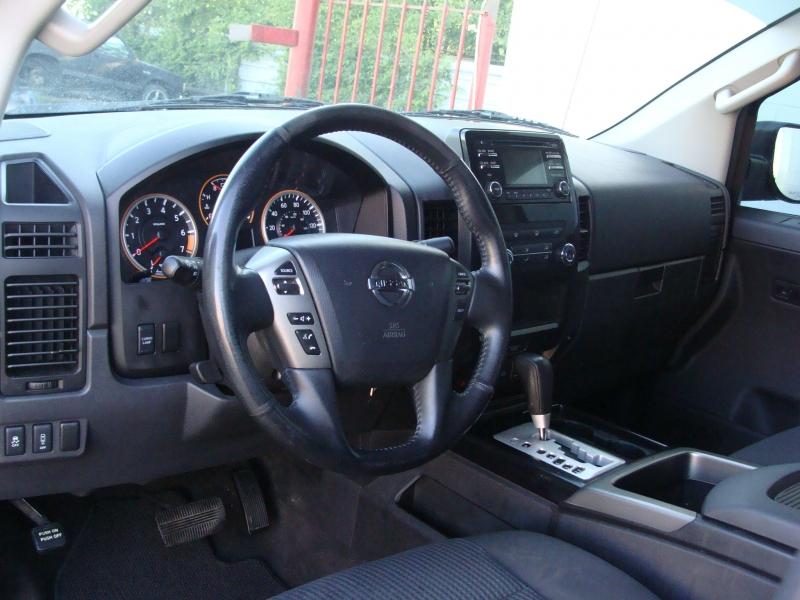 Nissan Titan 2013 price $1500 Down