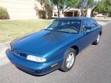 Oldsmobile LSS 1997