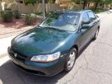 Honda Accord Sdn 1998