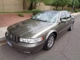 Cadillac Seville 2001