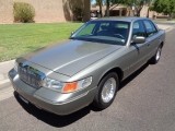 Mercury Grand Marquis 1999