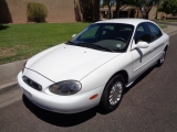 Mercury Sable 1999