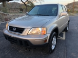 Honda CR-V 2001