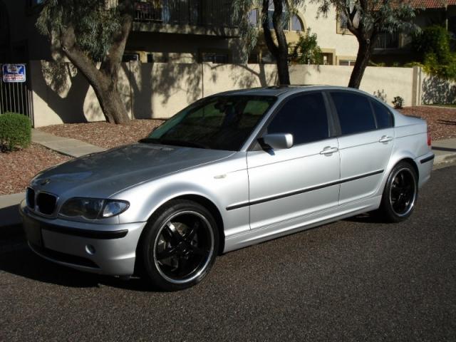 2003 Bmw 325i Premium Pkg 2 Owner Clean Carfax