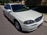 Lincoln LS 2005