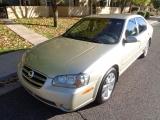 Nissan Maxima 2003