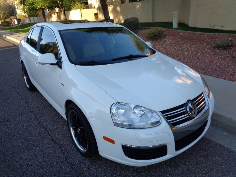 2007 Volkswagen Jetta Wolfsburg Edition For Sale - CarGurus