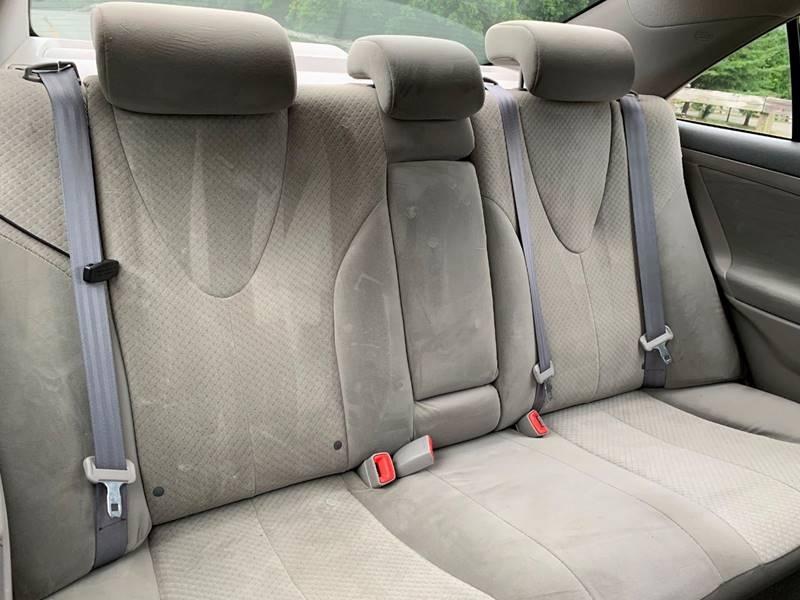 Toyota Camry 2007 price $5,397
