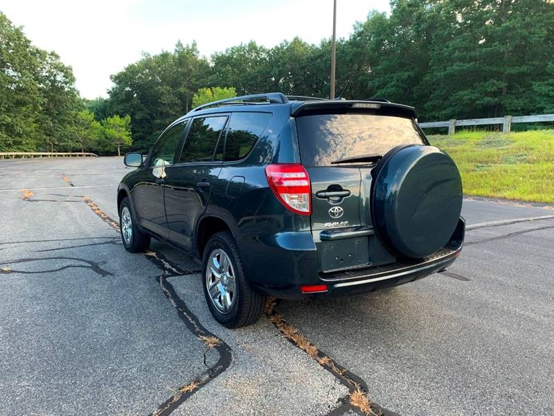 Toyota RAV4 2011 price $7,997