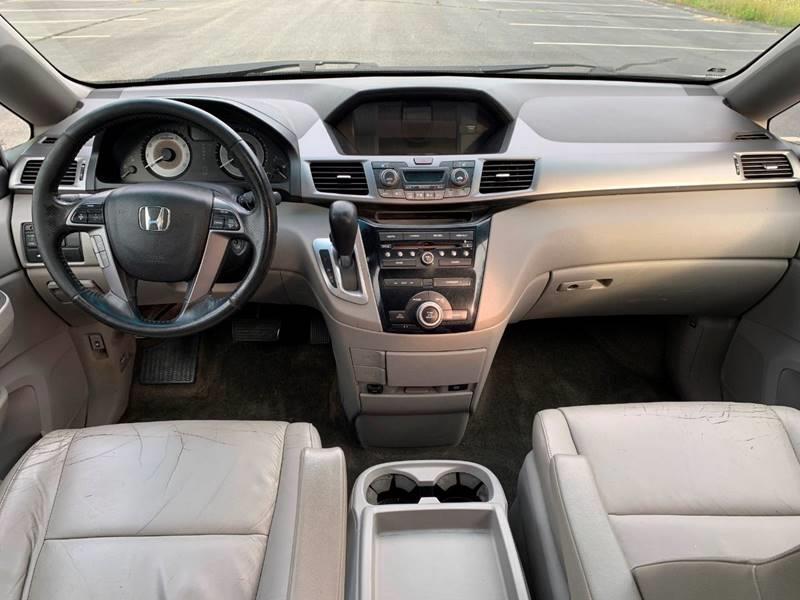 Honda Odyssey 2011 price $7,997