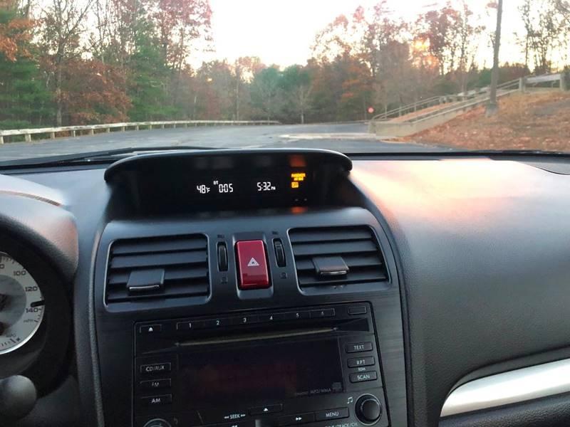Subaru Impreza 2012 price $7,997