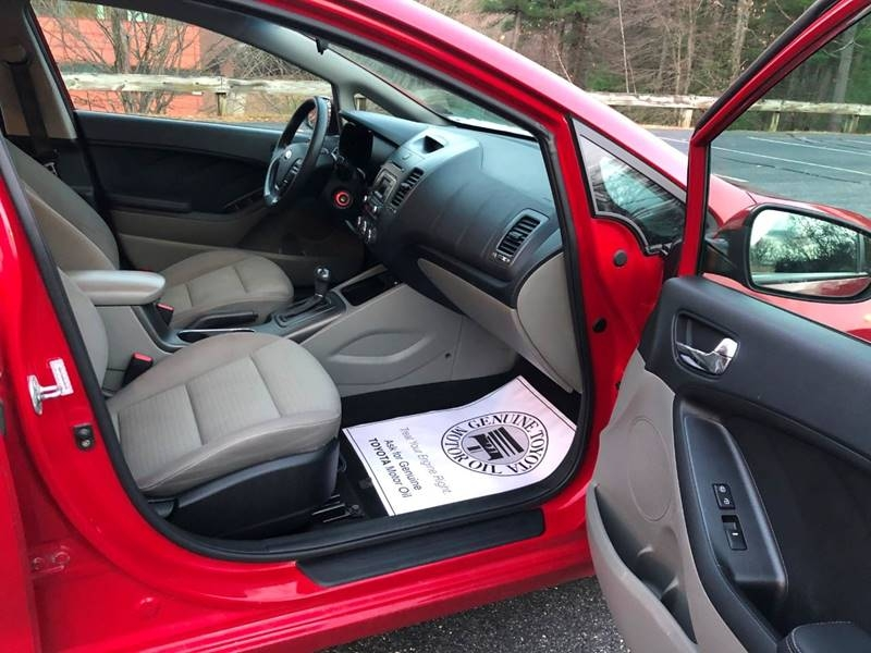 Kia Forte 2014 price $5,997