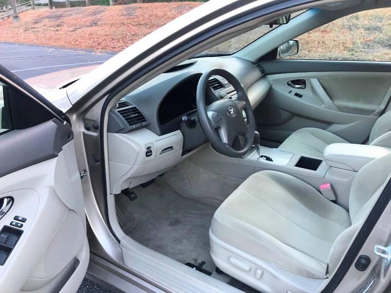 Toyota Camry 2007 price $5,497