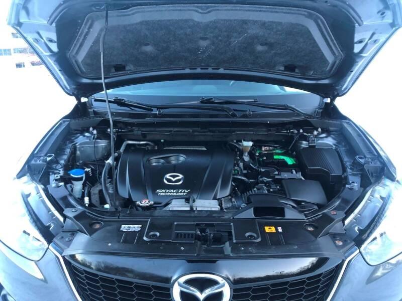Mazda CX-5 2015 price $11,497