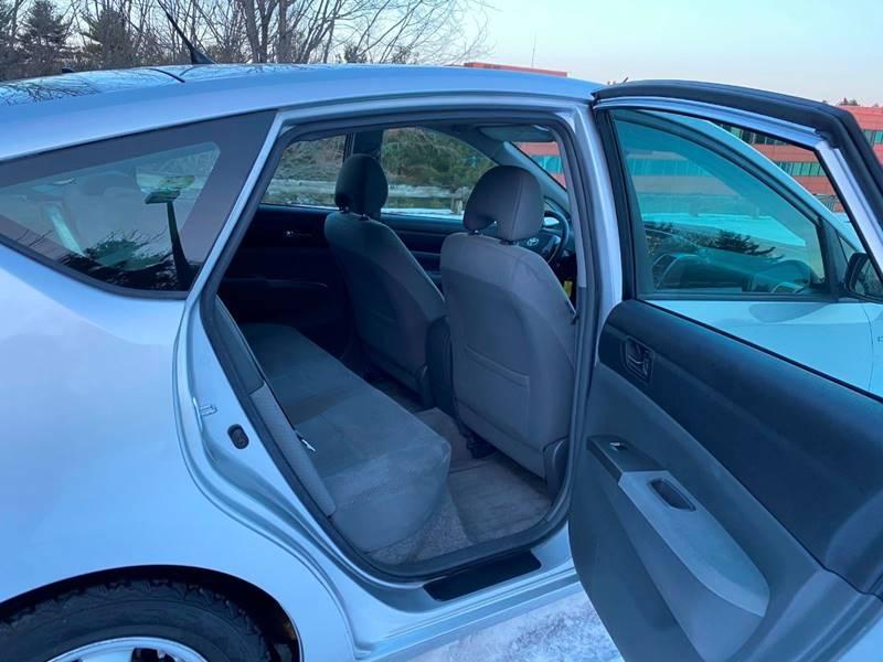 Toyota Prius 2006 price $6,497