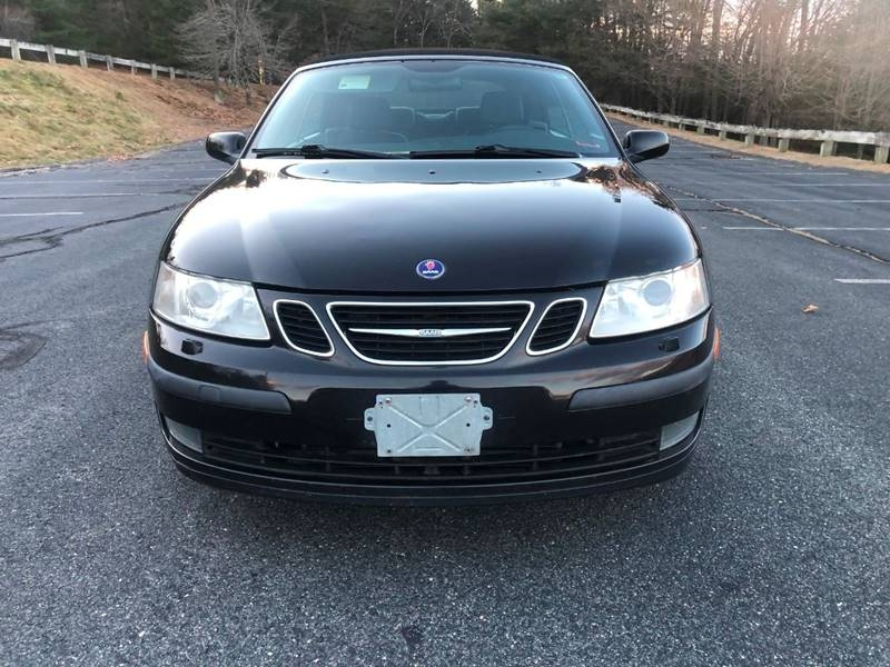 Saab 9-3 2007 price $4,997