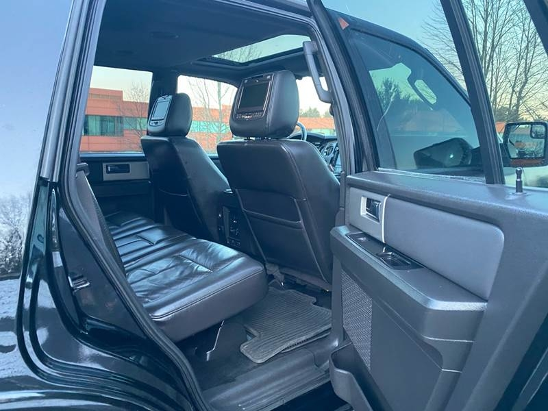 Ford Expedition 2012 price $11,897