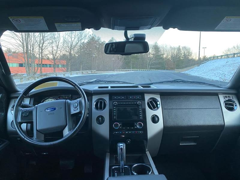 Ford Expedition 2012 price $12,497