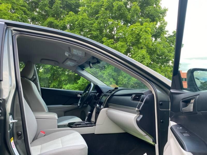 Toyota Camry 2013 price $7,997