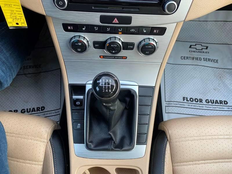 Volkswagen CC 2013 price $7,997