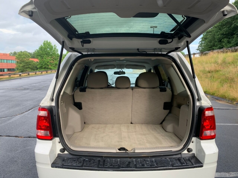 Ford Escape 2012 price $5,497