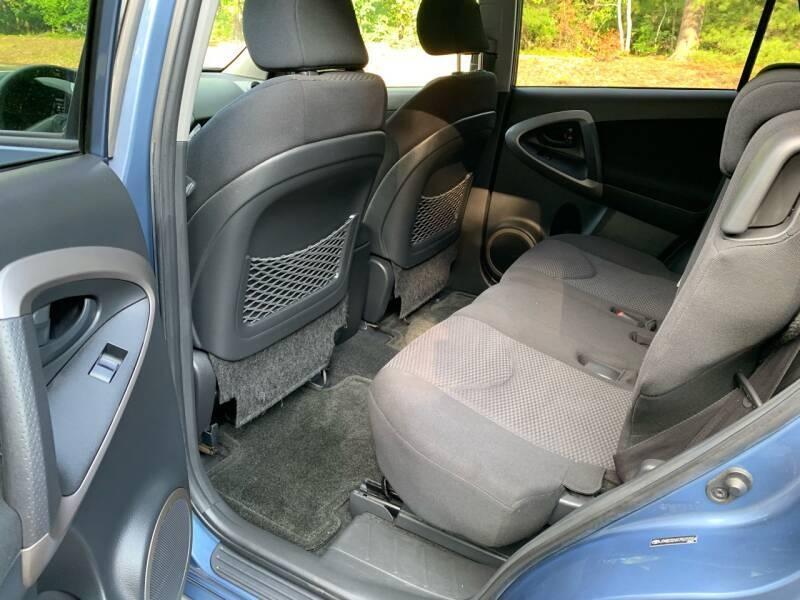 Toyota RAV4 2007 price $5,997