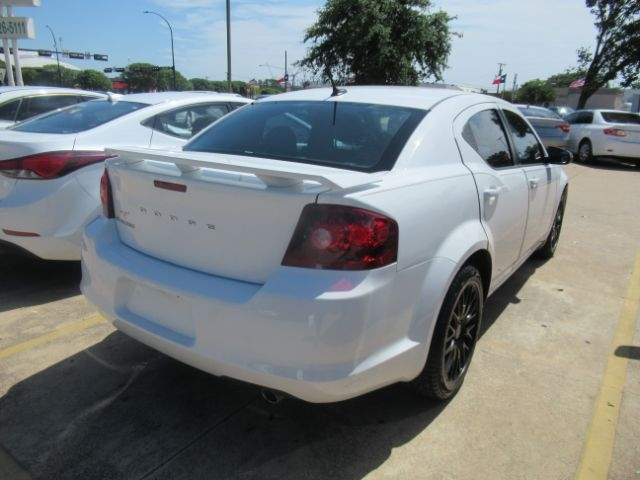 Dodge Avenger 2013 price Call for price
