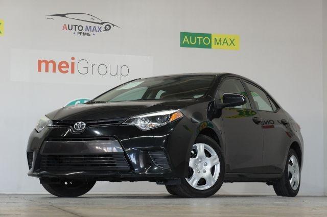 Toyota Corolla 2015 price Call for price
