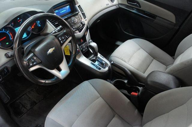 Chevrolet Cruze 2014 price Call for price
