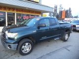 Toyota Tundra 4WD Truck 2008