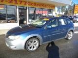 Subaru Impreza Wagon Sport 2008