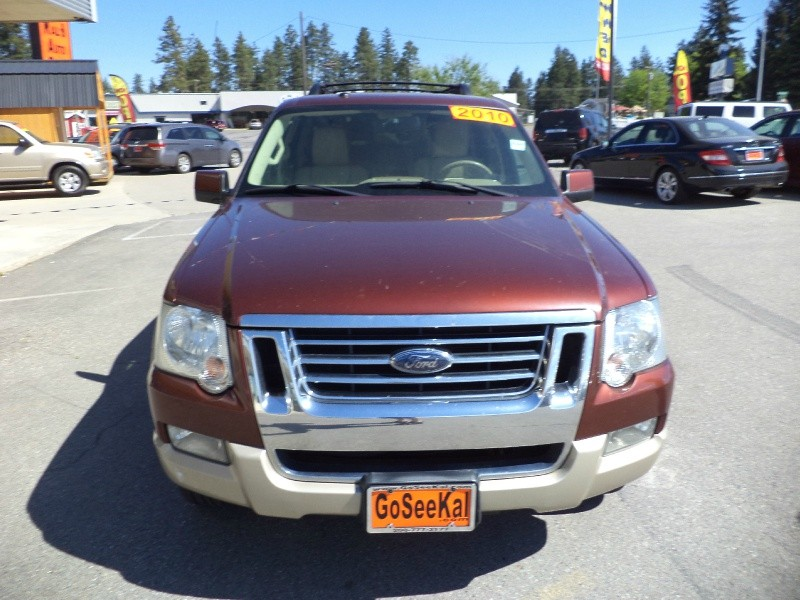 Ford explorer wd dr eddie bauer inventory kal s auto