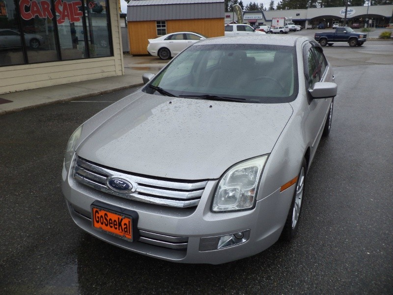 Ford Fusion 2007 price $5,980