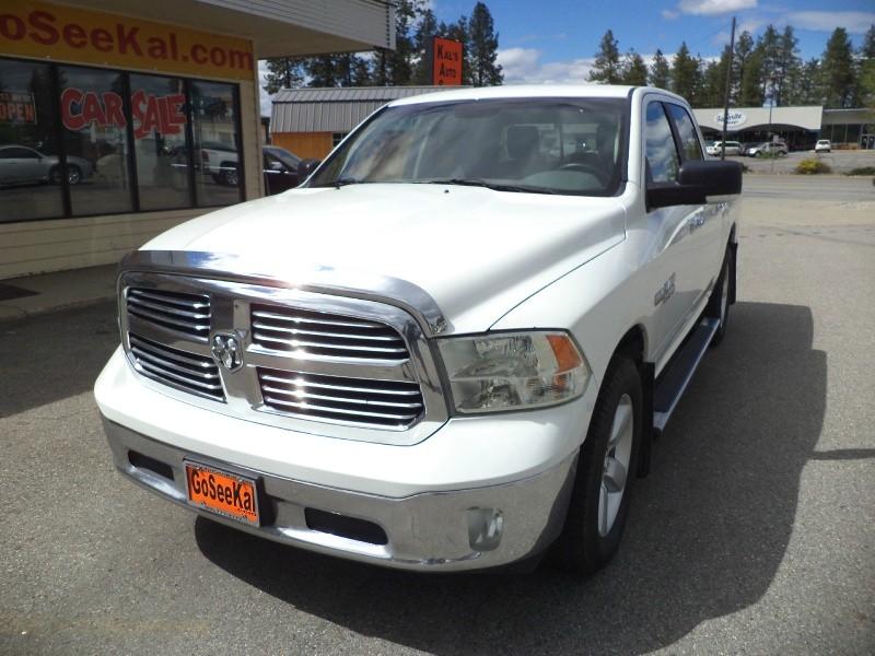 RAM 1500 2015 price $18,995