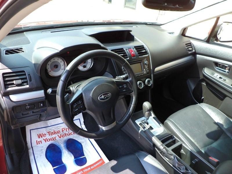 Subaru Impreza Wagon 2013 price $14,995