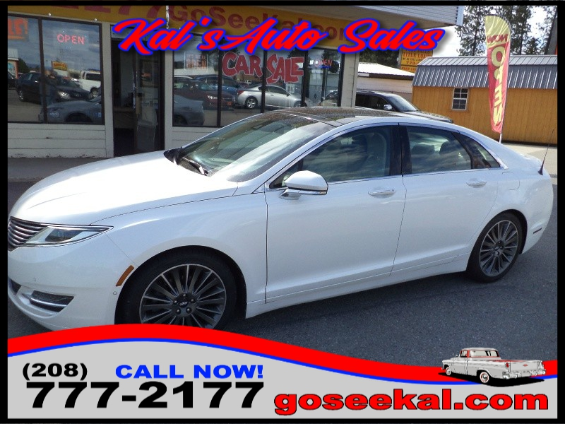 Lincoln MKZ 2013 price $14,995