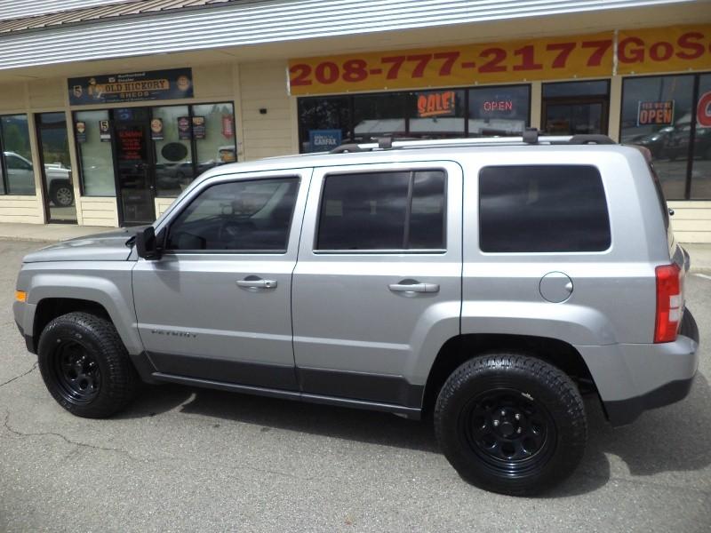 Jeep Patriot 2016 price $13,995