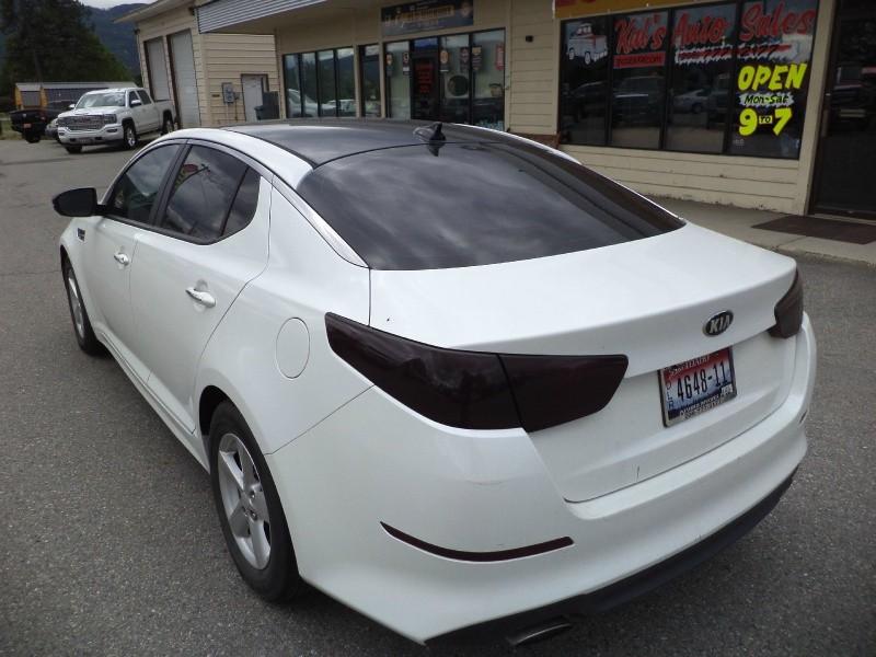 Kia Optima 2015 price $11,995