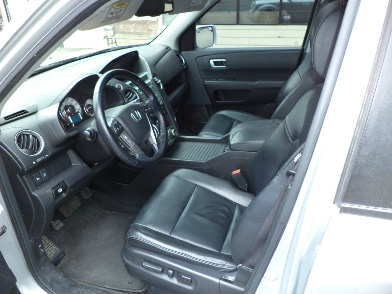 Honda Pilot 2011 price $13,980