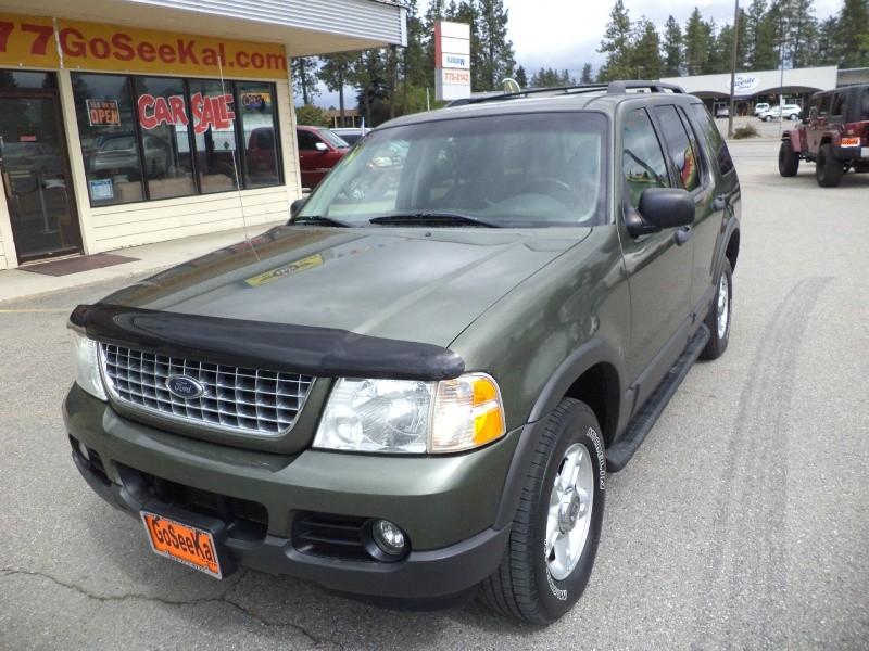 Ford Explorer 2003 price $4,995