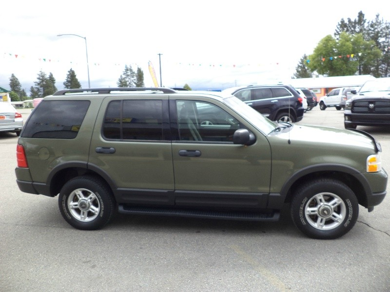 Ford Explorer 2003 price $4,995