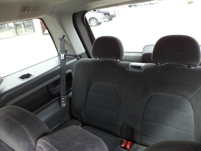 2003 Ford Explorer 4dr 4 0L XLT 4WD