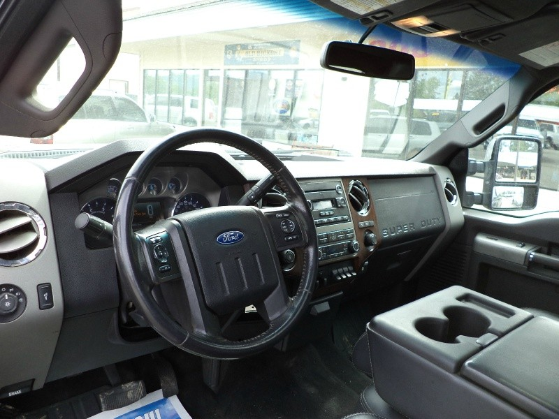 Ford Super Duty F-250 SRW 2011 price $31,980