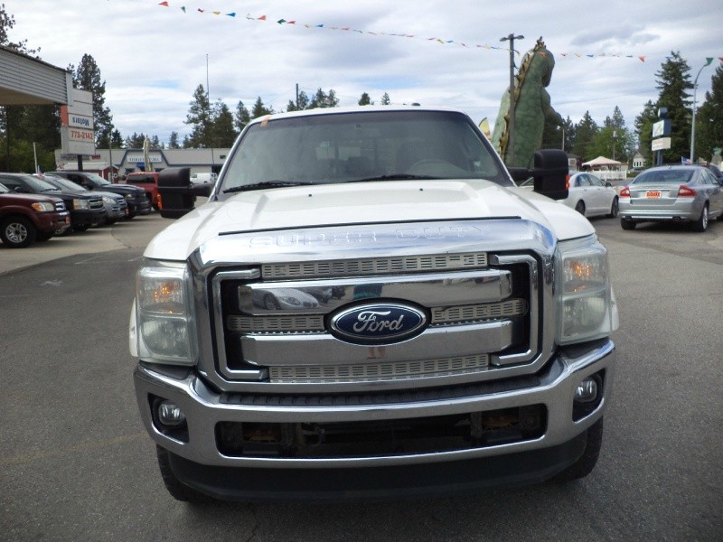 Ford Super Duty F-350 SRW 2011 price $28,995