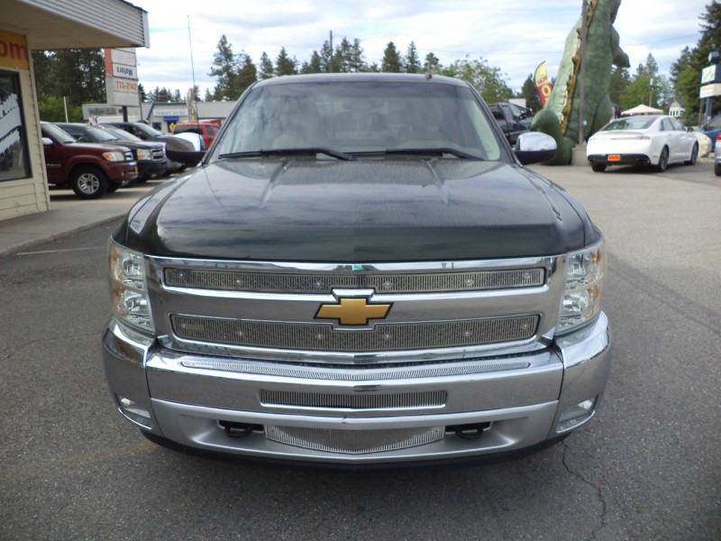 Chevrolet Silverado 1500 2013 price $17,995