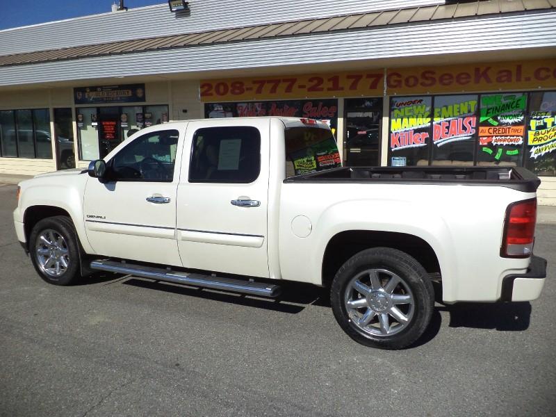 GMC Sierra 1500 2011 price $26,980