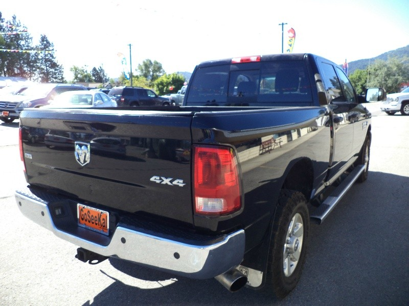 RAM 2500 2014 price $32,995