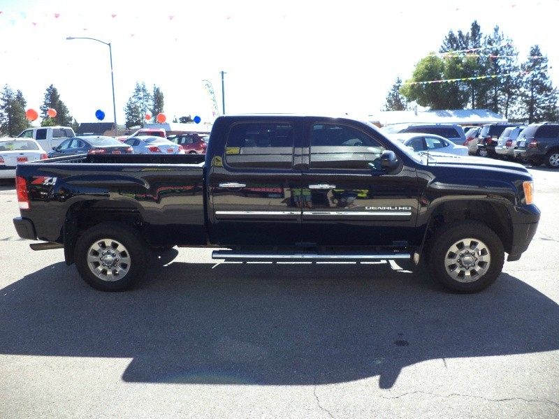 GMC Sierra 2500HD 2012 price $26,995
