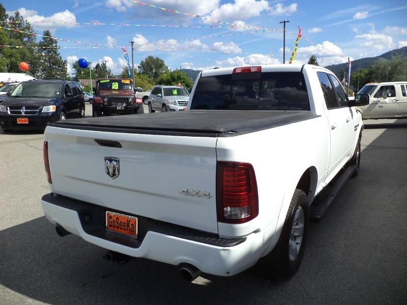 RAM 1500 2014 price $20,995