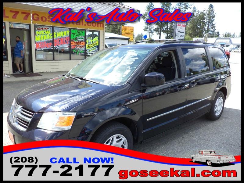 Dodge Grand Caravan 2010 price $5,995